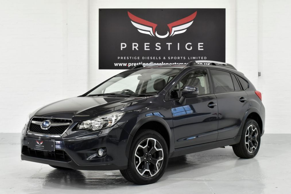 Used SUBARU XV in Portsmouth, Hampshire for sale