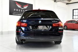 BMW 5 SERIES 530D M SPORT TOURING - 517 - 9