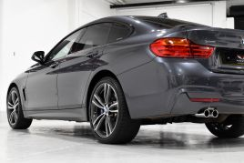 BMW 4 SERIES 430D XDRIVE M SPORT GRAN COUPE - 390 - 27