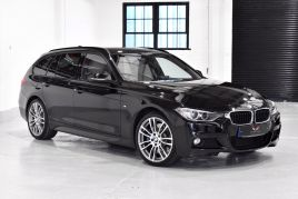 BMW 3 SERIES 330D XDRIVE M SPORT TOURING - 348 - 2