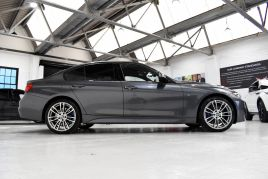 BMW 3 SERIES 330D XDRIVE M SPORT - 413 - 3
