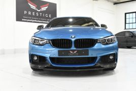 BMW 4 SERIES 435D XDRIVE M SPORT GRAN COUPE - 718 - 7
