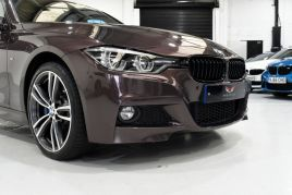 BMW 3 SERIES 330D XDRIVE M SPORT - 615 - 11