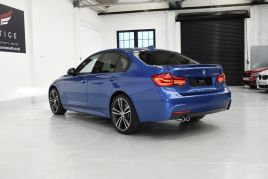 BMW 3 SERIES 335D XDRIVE M SPORT - 637 - 7