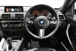 BMW 4 SERIES 430I M SPORT GRAN COUPE - 591 - 48