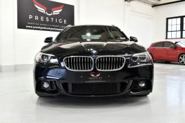 BMW 5 SERIES 530D M SPORT TOURING - 517 - 5