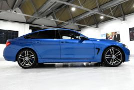 BMW 4 SERIES 420D M SPORT GRAN COUPE - 697 - 4