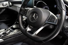 MERCEDES C-CLASS C220 BLUETEC AMG LINE PREMIUM PLUS - 433 - 102