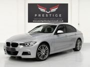 BMW 3 SERIES 335D XDRIVE M SPORT