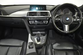 BMW 4 SERIES 440I M SPORT GRAN COUPE - 724 - 76