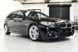 BMW 5 SERIES 530D M SPORT TOURING - 517 - 2