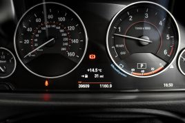 BMW 3 SERIES 330D XDRIVE M SPORT - 413 - 45