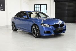 BMW 3 SERIES 335D XDRIVE M SPORT - 637 - 2