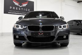 BMW 3 SERIES 330D XDRIVE M SPORT - 413 - 5