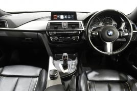 BMW 4 SERIES 440I M SPORT GRAN COUPE - 724 - 4
