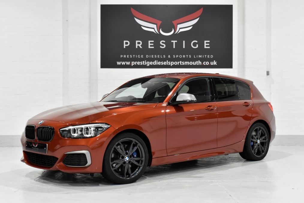 Used BMW 1 SERIES in Portsmouth, Hampshire for sale