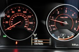 BMW 4 SERIES 420D M SPORT GRAN COUPE - 708 - 23