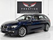 BMW 3 SERIES 320D XDRIVE LUXURY TOURING