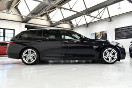BMW 5 SERIES 530D M SPORT TOURING - 517 - 4