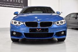 BMW 4 SERIES 420D M SPORT GRAN COUPE - 353 - 6
