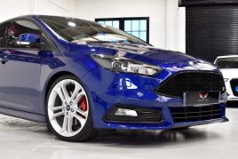 FORD FOCUS ST-3 - 334 - 6