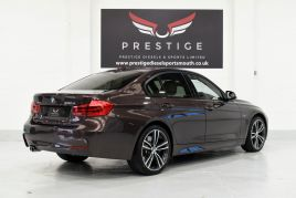 BMW 3 SERIES 330D XDRIVE M SPORT - 615 - 5