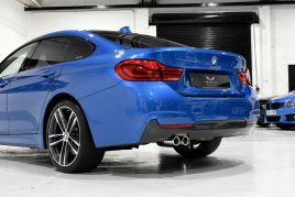 BMW 4 SERIES 420D M SPORT GRAN COUPE - 697 - 6