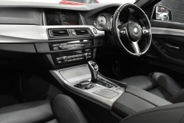 BMW 5 SERIES 530D M SPORT TOURING - 517 - 34