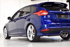 FORD FOCUS ST-3 - 334 - 13