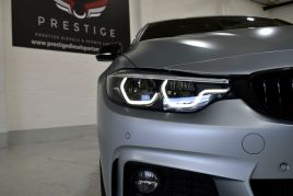 BMW 4 SERIES 440I M SPORT GRAN COUPE - 724 - 27