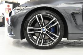 BMW 4 SERIES 420I M SPORT GRAN COUPE - 638 - 12