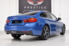 BMW 4 SERIES 420D M SPORT GRAN COUPE - 353 - 11