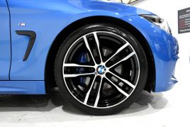 BMW 4 SERIES 420D M SPORT GRAN COUPE - 708 - 12