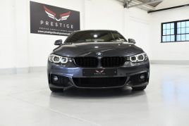 BMW 4 SERIES 420I M SPORT GRAN COUPE - 638 - 8