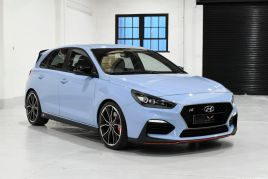 HYUNDAI I30 N PERFORMANCE - 714 - 13