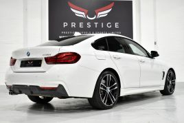 BMW 4 SERIES 430I M SPORT GRAN COUPE - 591 - 23