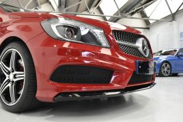 MERCEDES A-CLASS A250 4MATIC ENGINEERED BY AMG - 510 - 21