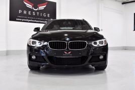 BMW 3 SERIES 330D XDRIVE M SPORT TOURING - 348 - 4