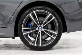 BMW 4 SERIES 430D XDRIVE M SPORT GRAN COUPE - 390 - 8