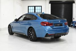 BMW 4 SERIES 435D XDRIVE M SPORT GRAN COUPE - 718 - 37