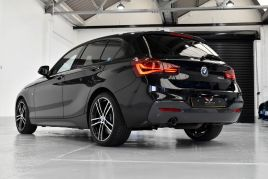 BMW 1 SERIES 116D M SPORT SHADOW EDITION - 459 - 21