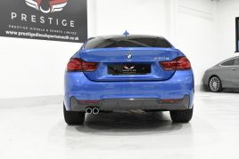BMW 4 SERIES 420D M SPORT GRAN COUPE - 708 - 18