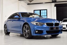 BMW 4 SERIES 420D M SPORT GRAN COUPE - 353 - 7