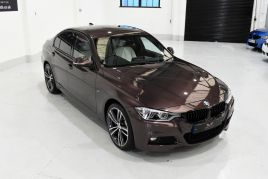 BMW 3 SERIES 330D XDRIVE M SPORT - 615 - 10