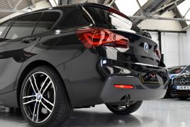 BMW 1 SERIES 116D M SPORT SHADOW EDITION - 459 - 22