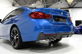 BMW 4 SERIES 420D M SPORT GRAN COUPE - 708 - 20