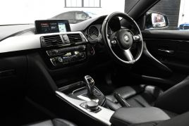 BMW 4 SERIES 435D XDRIVE M SPORT GRAN COUPE - 718 - 47