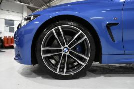 BMW 4 SERIES 420D M SPORT GRAN COUPE - 697 - 14