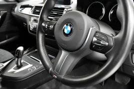 BMW 1 SERIES 116D M SPORT SHADOW EDITION - 459 - 48