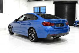 BMW 4 SERIES 420D M SPORT GRAN COUPE - 708 - 6